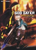 GOD EATER - Gallery Collection