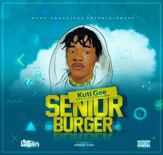 Kuti Gee – Senior Burger Ft Pashola & DJ Shiwa Biwa