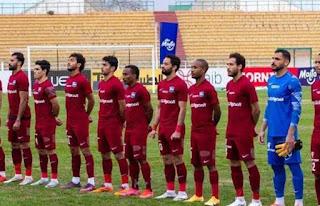 اهداف مباراة مصر المقاصة و اشمون (2-0) كاس مصر