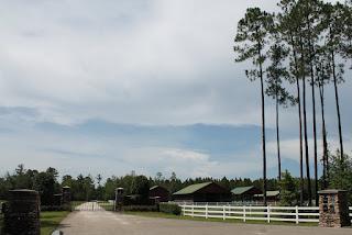Rancho en la CR 208