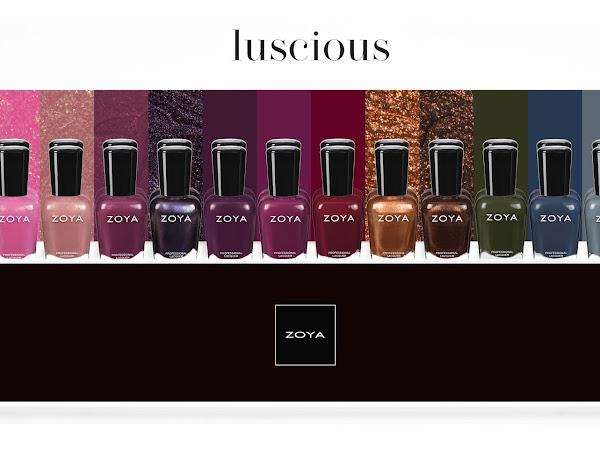 Zoya Fall 2020: Luscious