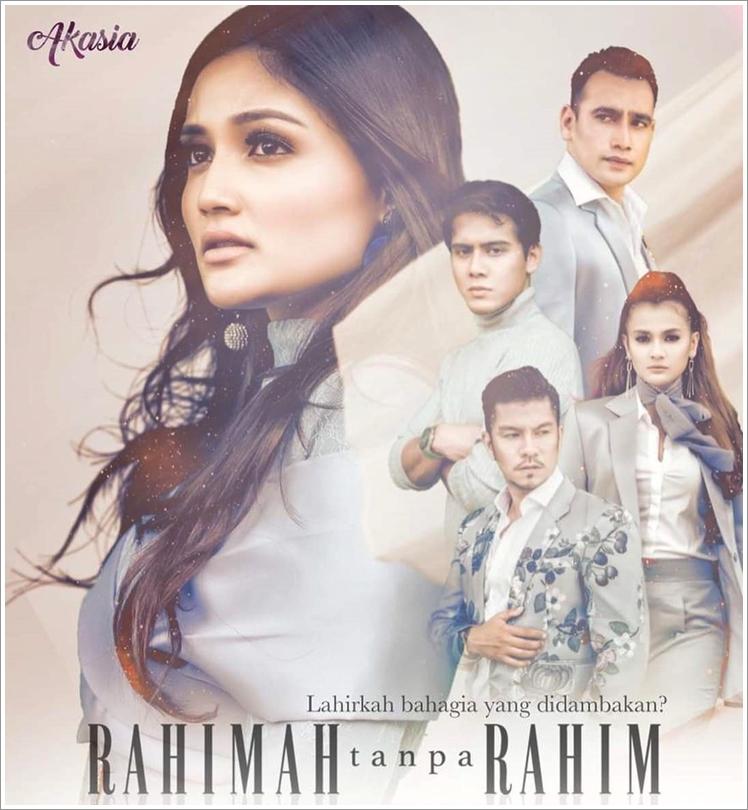 Drama Rahimah Tanpa Rahim (2021)