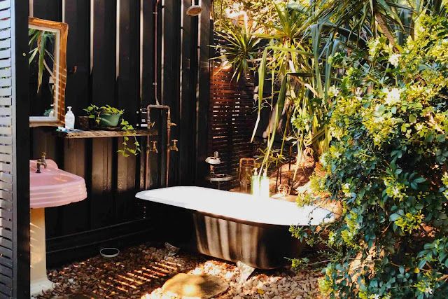 20 ft Small and Cozy Shipping Container House, NSW, Australia 36
