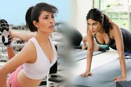 Priyanka Chopra Daily Life and Skin Care Rutine for a Day
