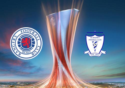Rangers vs St Joseph's -Highlights 18 July 2019