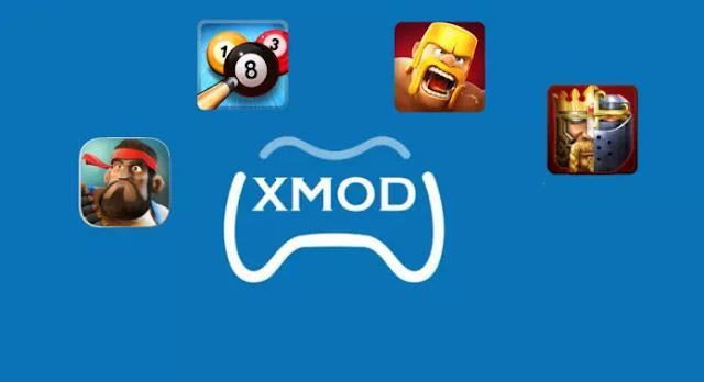 Xmodgames 2.3.5 Build 235-  Apk - Hack Para Jogos Online Android + Tutorial + Download (Clash Royale/Coc/Mcpe Hack) [Atualizado]