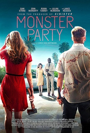 Monster Party - Legendado Filme Torrent Download