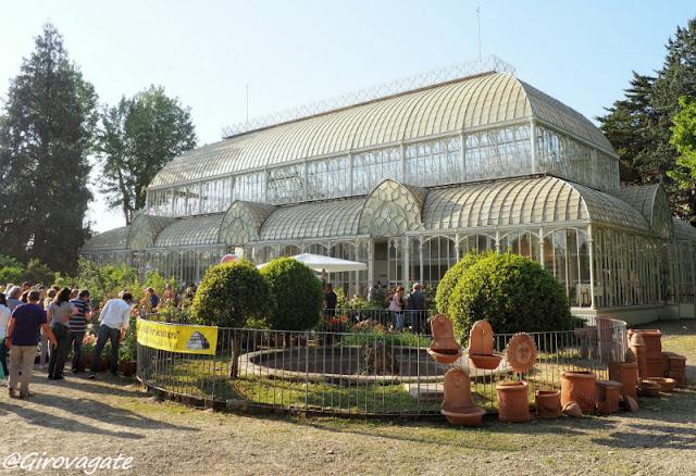 giardini orticoltura firenze