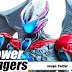 Power Rangers Movie Megazord Design Revealed in Interactive Figure