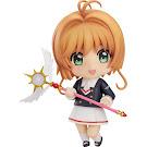 Nendoroid Cardcaptor Sakura Sakura Kinomoto (#918) Figure