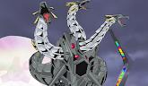 Yu-Gi-Oh! GX Episode 128 Subtitle Indonesia