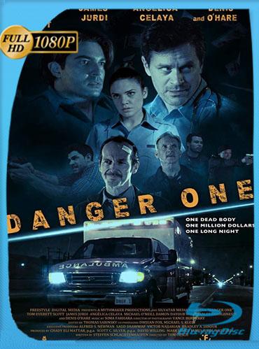 Danger One (2018) HD [1080p] Latino Dual [GoogleDrive] chapelHD