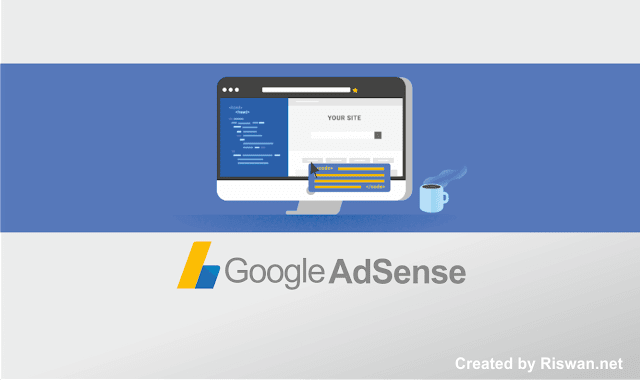 Cara Terbaru Upgrade Adsense Hosted ke Non Hosted