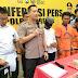 Polres Gresik Berhasil Amankan Tiga Pelaku Pengeroyokan Anggota GP Ansor Gresik