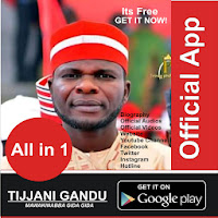 Tijjani Gandu Apk Download for Android