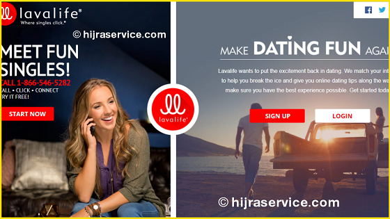 Lavalife.com Online Dating Site & Mobile Apps