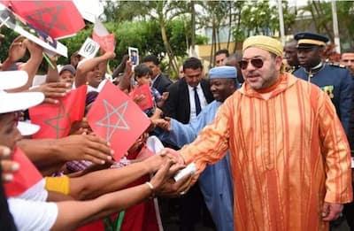 تحت قيادة جلالة الملك محمد السادس نصره الله ..المغرب يقود دينامية جديدة في إفريقيا