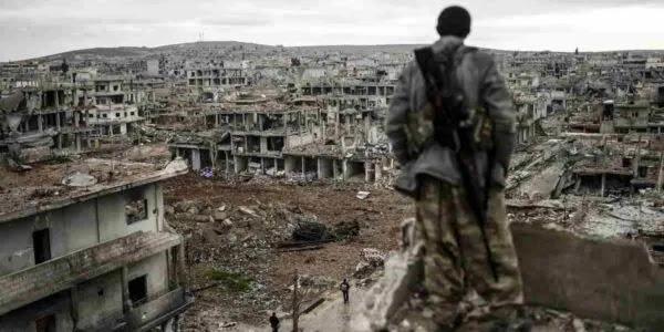 Εκατοντάδες Αλβανοί  πολεμούσαν στο πλευρό του «Ισλαμικού κράτους»