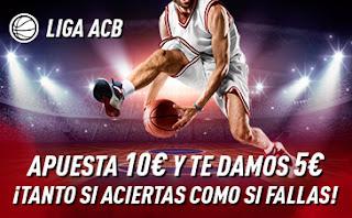 sportium Promo Final Liga ACB 30 junio 2020