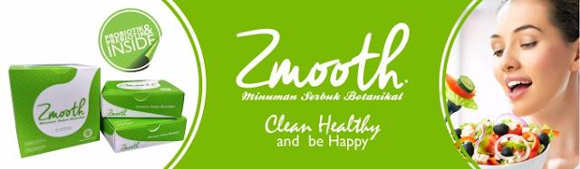 Zmooth Zegen...Detoksifikasi dan Konsumsi Serat, Kiat Cerdas Hindari Berbagai Penyakit