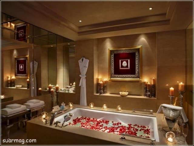 صور حمامات - حمامات مودرن 21 | Bathroom Photos - Modern Bathrooms 21