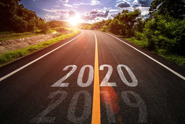 How to set goals for 2020: 7 quick tips