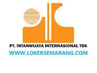 Loker Semarang Terbaru Juni 2020 di PT Intanwijaya Internasional Tbk