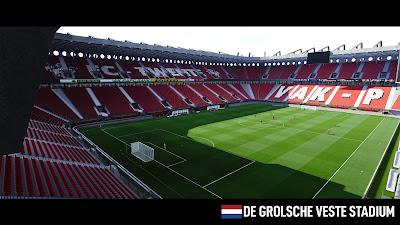 PES 2020 Stadium De Grolsch Veste
