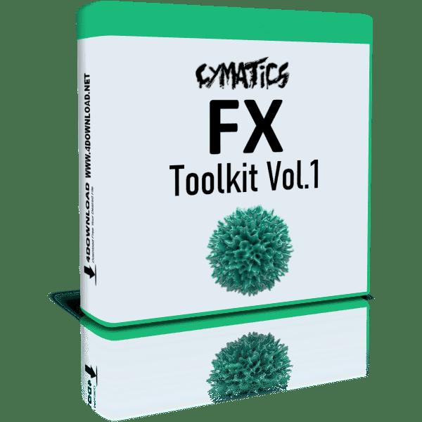 Cymatics - FX Toolkit Vol 1
