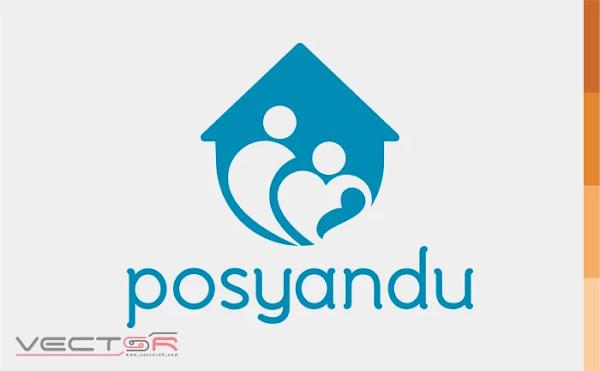 Logo Baru Posyandu (Pos Pelayanan Terpadu) 2021 - Download Vector File AI (Adobe Illustrator)