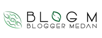 blogger medan blog m
