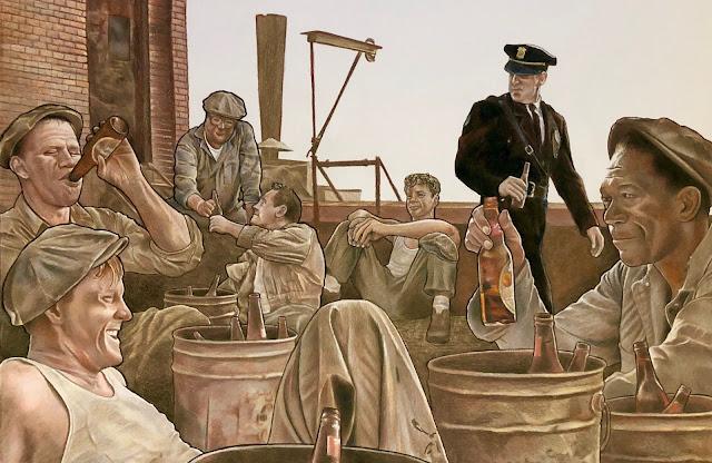 The Shawshank Redemption Movie || Movie Review