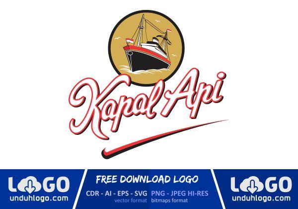 Logo Kopi Kapal Api