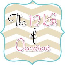 DT Member for 12 Kits of Occasions