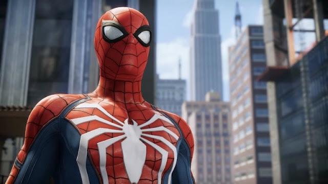لعبة Spider-Man أصبحت أول لعبة فيديو تحصل على علامة الجودة من شركة Marvel لهذا السبب ..