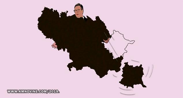 #Kosovo #Metohija #Vučić #Zakon #Referendum #Otimanje #Izdaja #Vlast