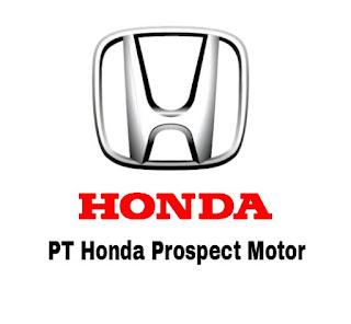 Disnakertrans Untuk PT Honda Prospect Motor (HPM)