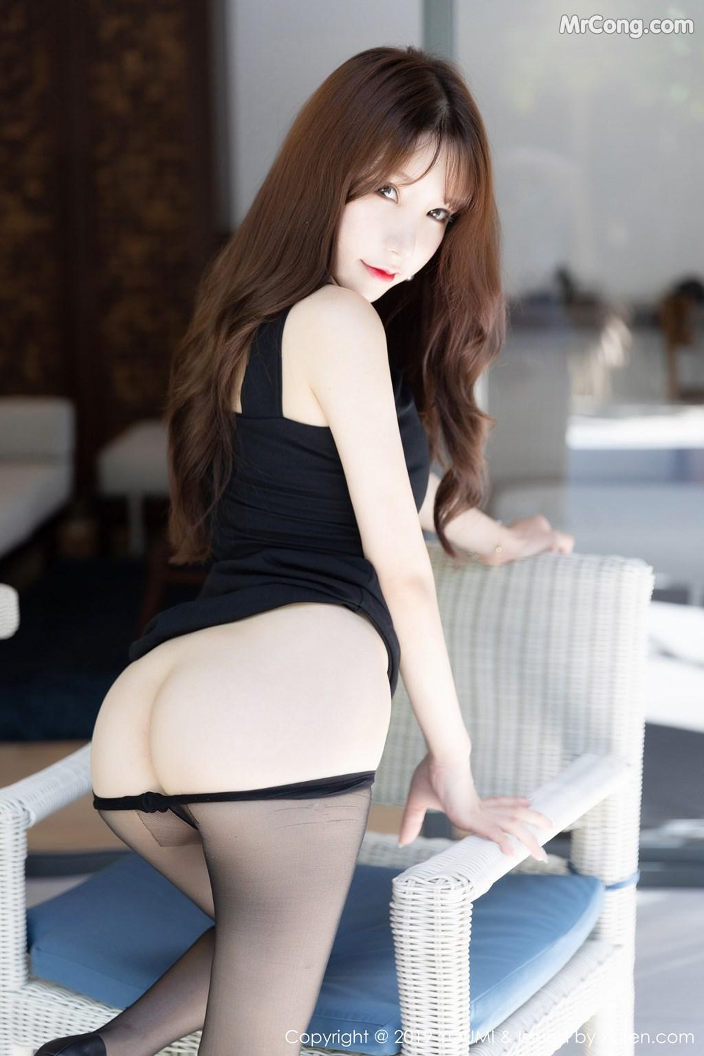 Image YouMi-Vol.389-Zhou-Yuxi-Sandy-MrCong.com-040 in post YouMi Vol.389: Zhou Yuxi (周于希Sandy) (53 ảnh)