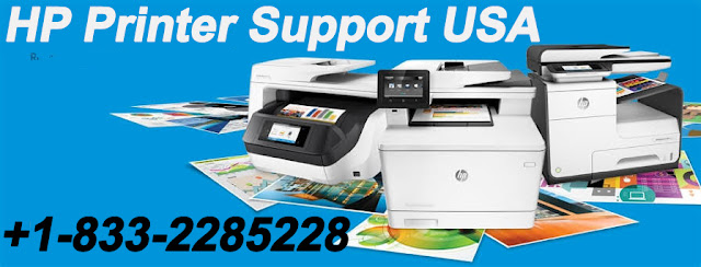 HP Printer Support Help Number USA
