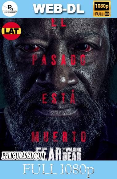Fear the Walking Dead (2020) Full HD Temporada 6 [13/16] WEB-DL 1080p Dual-Latino