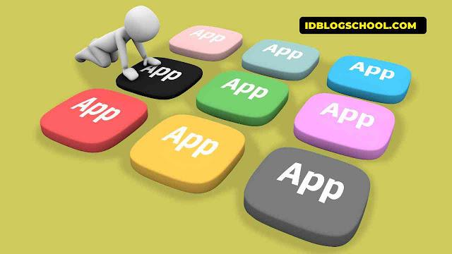 5 Aplikasi Tempat Download Selain Play Store
