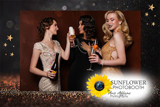 Let Sunflower Photobooth by Aris Affairs Photography turn your holiday party into the Prescott event of the year!