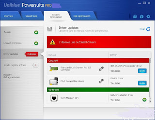 Uniblue PowerSuite 2017 Build 4.5.1.2 Full Serial Terbaru