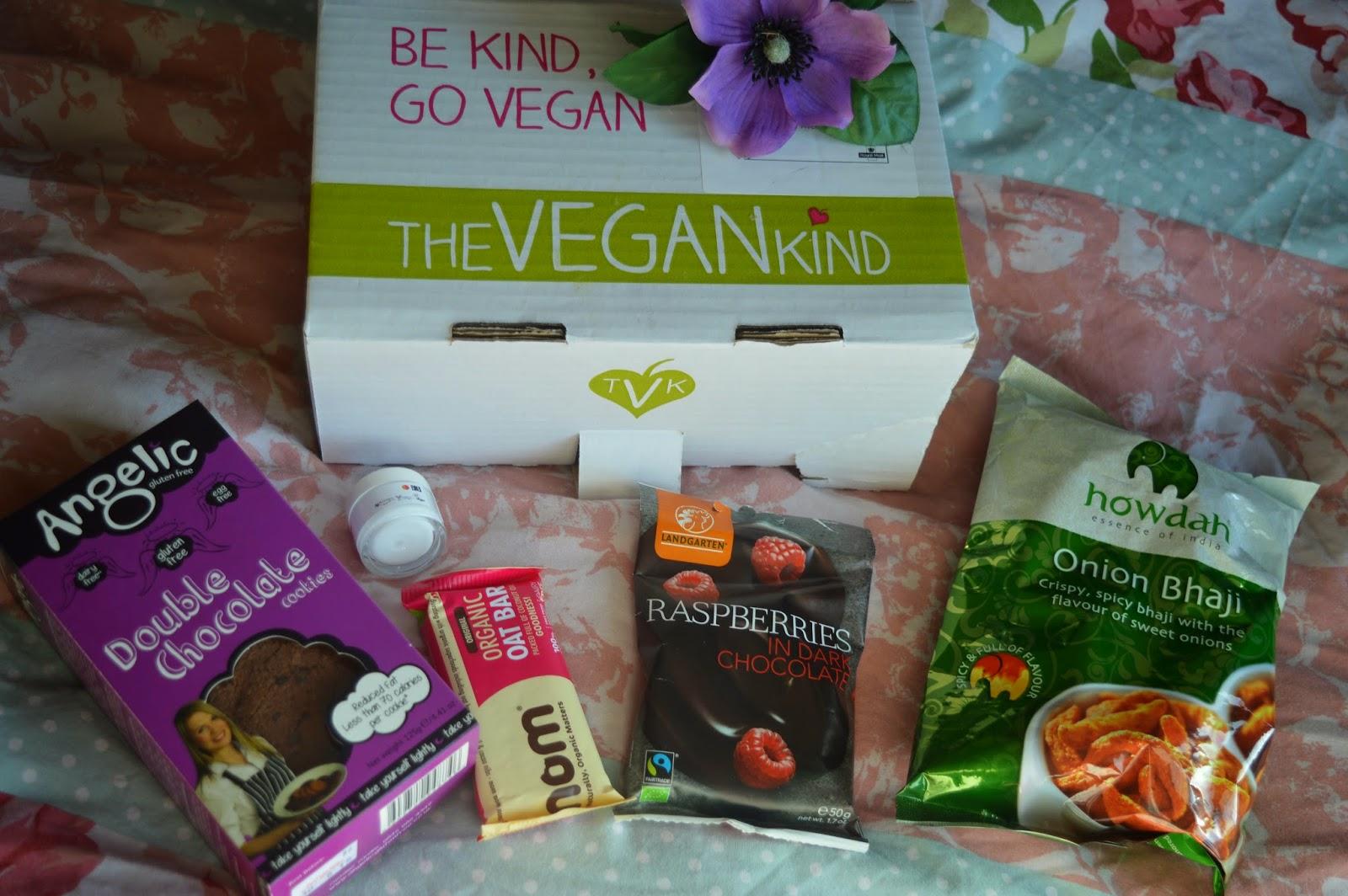 the vegan kind October