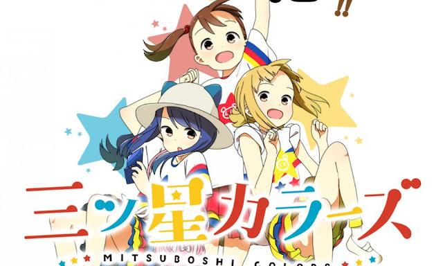 Mitsuboshi Colors - Episodio 6 y 7