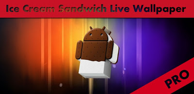 Live Wallpaper Ice Cream Sandwich Download