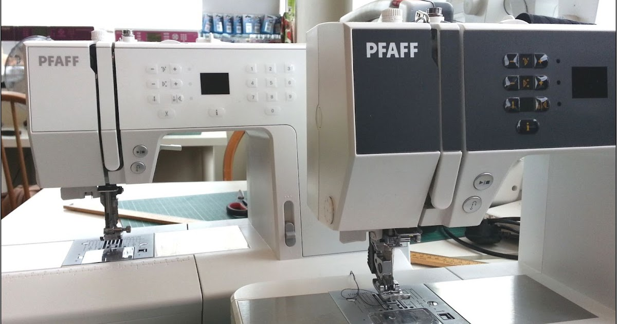 more sewing a review of the pfaff passport 2 0 3 0 sewing machine. Black Bedroom Furniture Sets. Home Design Ideas