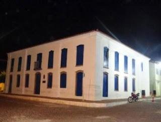 Diário Oficial traz a nomeação da nova diretora do Museu de Arte Sacra de Oeiras