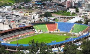 EStadio de Tegucigalpa