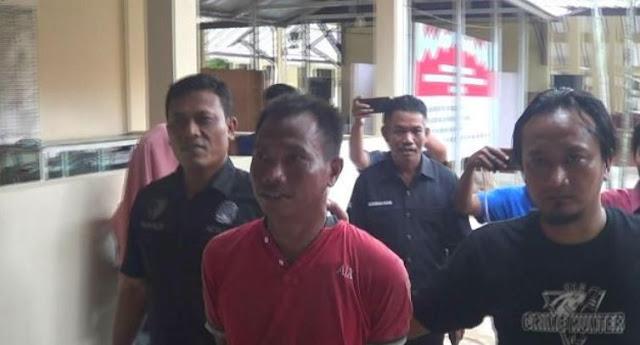 Pria Pembakar Alquran di Pemalang Ditangkap, Polisi: Diduga Gangguan Jiwa